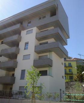 Appartamento a Lugano - Chiancianesi & Longoni
